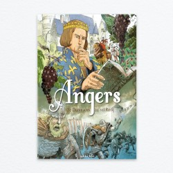 Angers, Tome 1 – De...