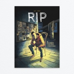 RIP, tome 3 - Ahmed